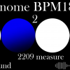 【AviUtl】BPMとエフェクトを同期させる方法【スクリプト】