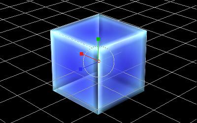 立方体_ノイズ