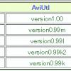 AviUtlと拡張編集プラグインの導入方法【ダウンロード・インストール】