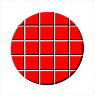 オブジェクト分割_凸エッジ
