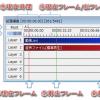 【AviUtl】拡張編集タイムラインの使い方【レイヤー】