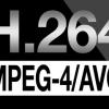 動画コーデックの種類と違い(H.264・VP9・MPEG・Xvid・DivX・WMV等)【比較】