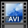 【AviUtl】ファイル拡張子の種類・意味とオススメのフォルダ構成について