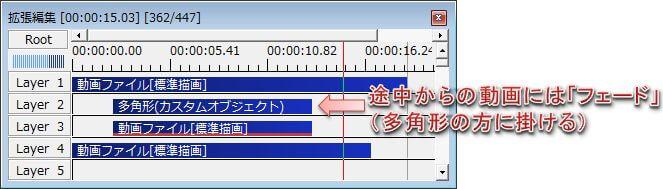 s-途中からの動画_フェード_分身動画