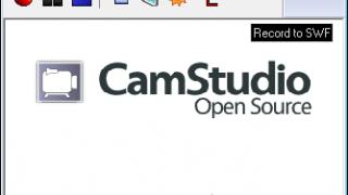 CamStudioの導入方法と使い方について【デスクトップキャプチャー】