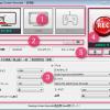 Readygo Screen Recorderの導入方法と使い方【設定】
