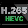 【FFmpeg】H.265/HEVCで動画をエンコードする方法【H.264と比較】