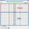 【AviUtl】拡張色調補正フィルタの使い方