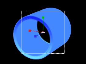 立体図形(円)-カメラ2