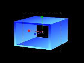 立体図形(長方形)-カメラ2