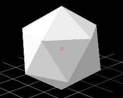 正十二面体
