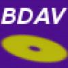 MakeBDAVを使ってBDに動画を焼く方法【フリーブルーレイオーサリングソフト】