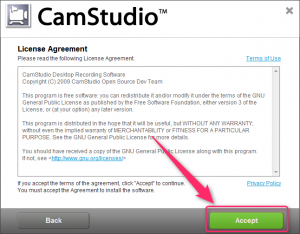 CamStudio_インストール2