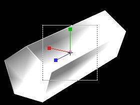 立体図形(正多角形)-カメラ4