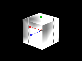 立体図形(正多角形)-カメラ1