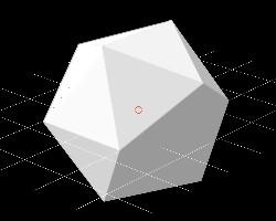 正二十面体1