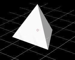 正四面体 (2)