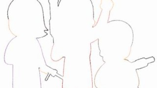 【AviUtl】画像の輪郭(縁)のみを切り抜く(抽出する)方法
