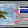 【AviUtl】動画に透明のロゴ(画像・文字)を入れる方法